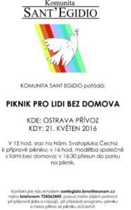 Piknik Ostrava